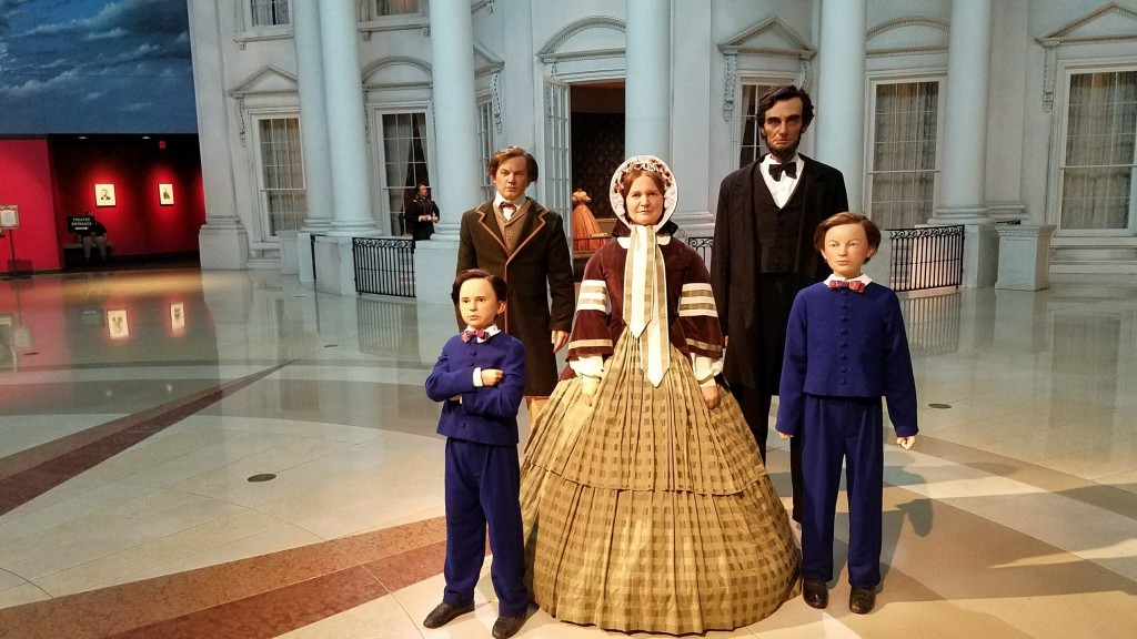 The Lincoln S At The Museum Thervventurer