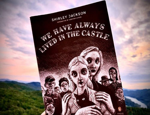 Book Review – We Have Always Lived in the Castle by Shirley Jackson
