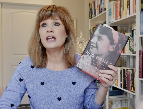 Book Review || Red Comet (Sylvia Plath Biography)